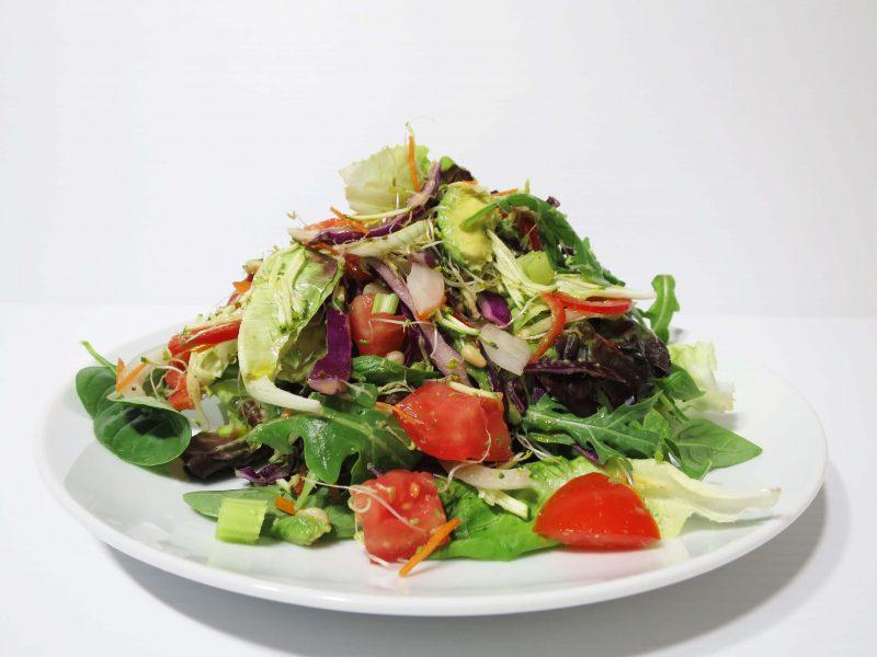 Summer Super Salad